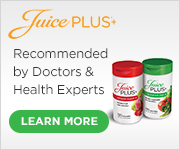 JuicePlus+ Fruit and Vegetable Capsules
