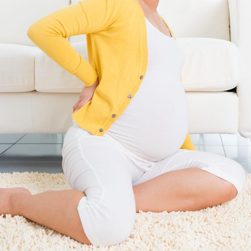 pregnant-back-ache