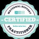 Bebo Mia Certified MSP badge1