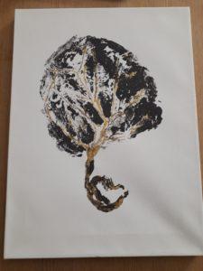Placenta Art