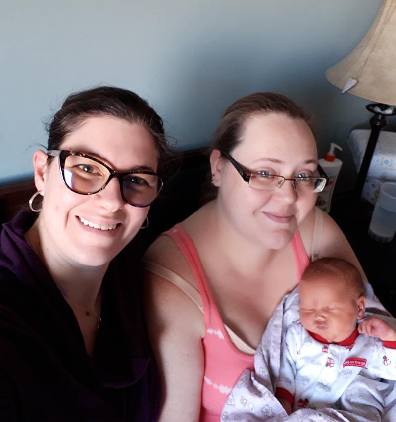 postpartum doula services brampton
